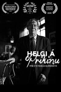 Helgi á Prikinu