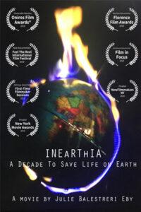 Inearthia - A Decade to Save Life on Earth