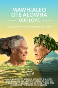 Mawhialeo Ote Alowha / Our Love